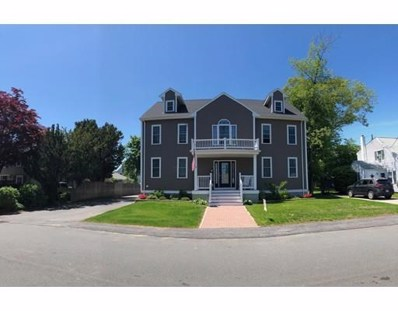 69 Tenney Road, Braintree, MA 02184 - #: 72511087