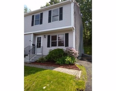 18 Bothnia St, Worcester, MA 01607 - #: 72511088