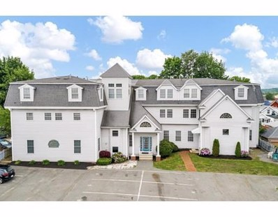 25 James Street UNIT 4, Malden, MA 02148 - #: 72511116