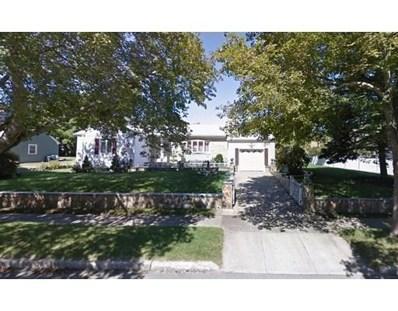 275 Gardner St., New Bedford, MA 02740 - #: 72511120
