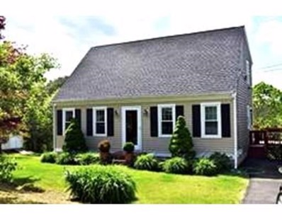 18 Jocelyn Ave, Plymouth, MA 02360 - #: 72511151