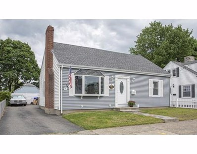 152 Greeley St, Pawtucket, RI 02861 - #: 72511171