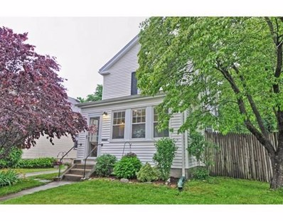 288 Railroad Ave, Norwood, MA 02062 - #: 72511205
