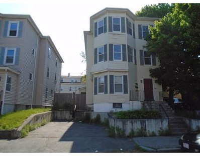 6 Wall Street, Worcester, MA 01604 - #: 72511264