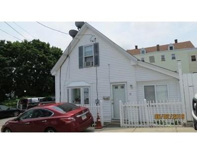 31 Floyd Street, Lowell, MA 01852 - #: 72511329