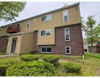9 Tideview Path UNIT 3, Plymouth, MA 02360 - #: 72511332