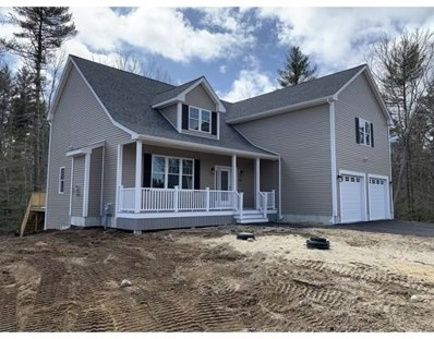 109 County Road, Freetown, MA 02717 - #: 72511362