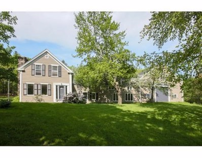 32 Sawyer Ln, Harvard, MA 01451 - #: 72511370
