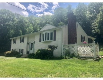 60 Cranberry Meadow Rd, Spencer, MA 01562 - #: 72511434