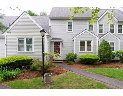 7 Whittier Lane UNIT 7, Easton, MA 02356 - #: 72511435