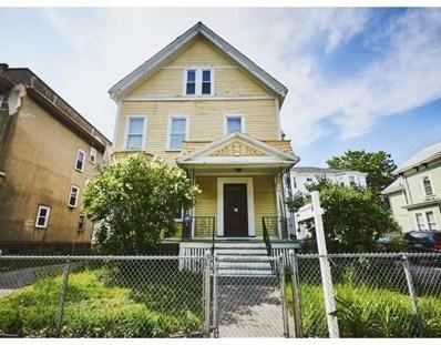 21 Perrin St, Boston, MA 02119 - #: 72511454