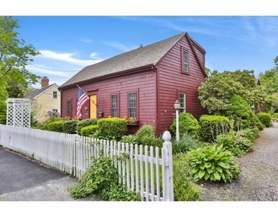 290 Old Main St, Yarmouth, MA 02664 - #: 72511456