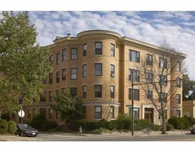 1775 Massachusetts Avenue UNIT 4, Cambridge, MA 02140 - #: 72511457