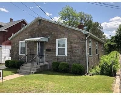 234 South St, Holyoke, MA 01040 - #: 72511524
