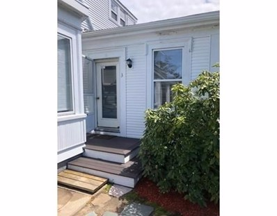 48 Camp St UNIT 3, Barnstable, MA 02601 - #: 72511546