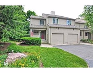 31 Poppasquash UNIT UNIT 31, North Attleboro, MA 02760 - #: 72511558