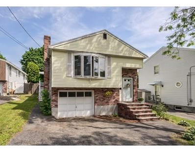 23 Johnson St, Malden, MA 02148 - #: 72511614