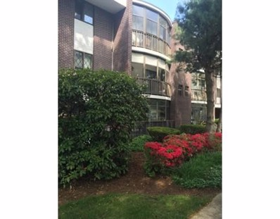 58 South UNIT 205, Quincy, MA 02169 - #: 72511637