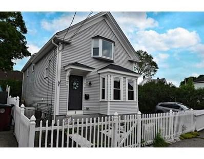 5 Cottage Ct, Middleboro, MA 02346 - #: 72511642