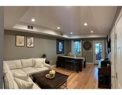36 Morris Street UNIT 2, Boston, MA 02128 - #: 72511658