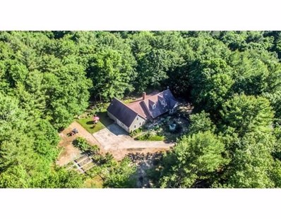 54 Hastings Rd, Spencer, MA 01562 - #: 72511689