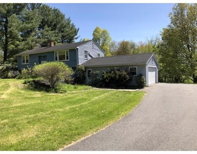 15 Wentworth Manor Dr, Amherst, MA 01002 - #: 72511708