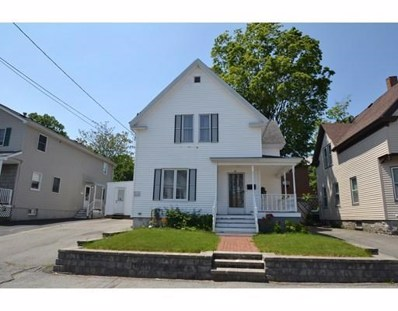 30 Woodland St, Lawrence, MA 01841 - #: 72511719