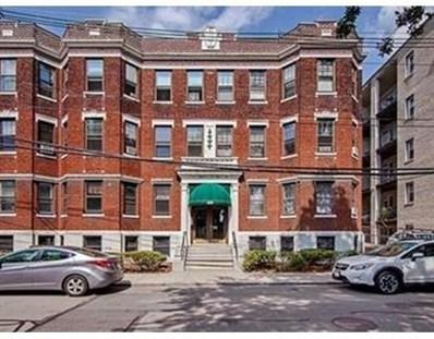 309 Allston St UNIT 10, Boston, MA 02135 - #: 72511799