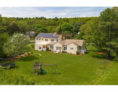 27 Woodpark Circle, Lexington, MA 02421 - #: 72511804