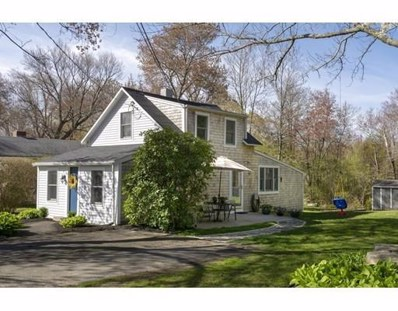 11 Park Ave, Scituate, MA 02066 - #: 72511810