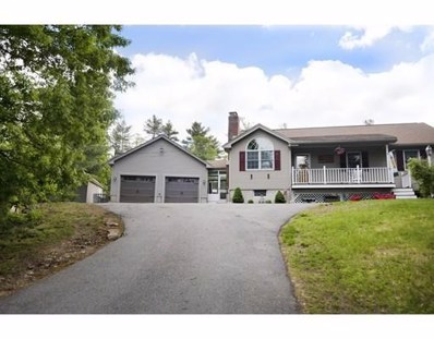 9 Terrace Rd, Middleboro, MA 02346 - #: 72511820