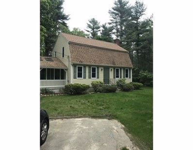 47 Howland Road, Lakeville, MA 02347 - #: 72511830
