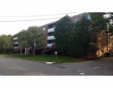 179 Presidents Ln UNIT 3M, Quincy, MA 02169 - #: 72511831