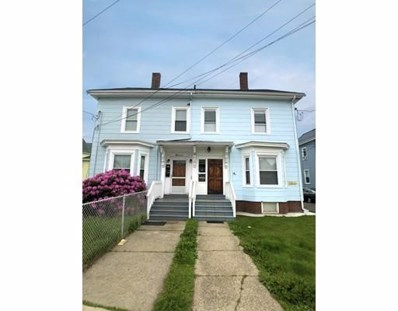 55 Forest Ave, Everett, MA 02149 - #: 72511861