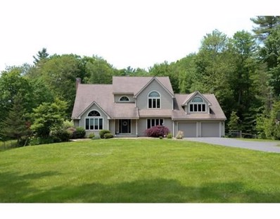 605 Warren Wright Road, Belchertown, MA 01007 - #: 72511916