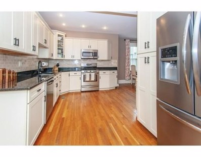 67 Cohasset St UNIT 1, Boston, MA 02131 - #: 72511942