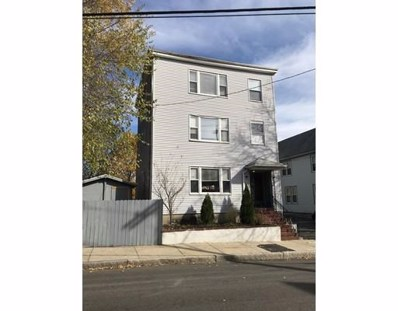 36 Henry St. UNIT 2, Malden, MA 02148 - #: 72511969
