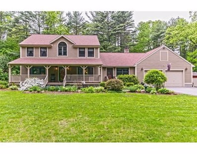 8 Hunters Ln, Shirley, MA 01464 - #: 72511988