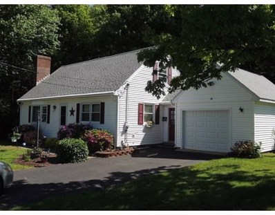 83 Fairview Street, Palmer, MA 01069 - #: 72512000