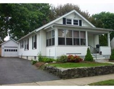 32 Ellsworth Ave, Beverly, MA 01915 - #: 72512016
