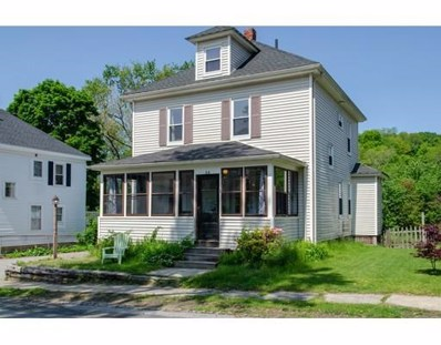 22 Brickett Ave, Haverhill, MA 01830 - #: 72512017