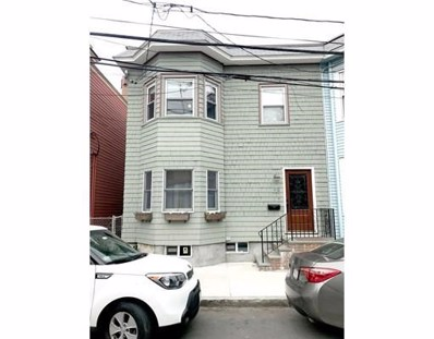 38 Fulkerson St, Cambridge, MA 02141 - #: 72512044