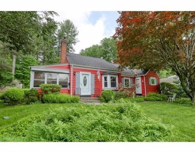 36 Forest Hills Rd, East Longmeadow, MA 01028 - #: 72512064