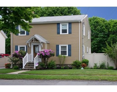 31 Longview Way, Peabody, MA 01960 - #: 72512068