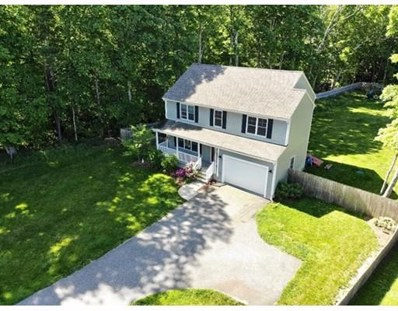 121 Tremont St, Rehoboth, MA 02769 - #: 72512113