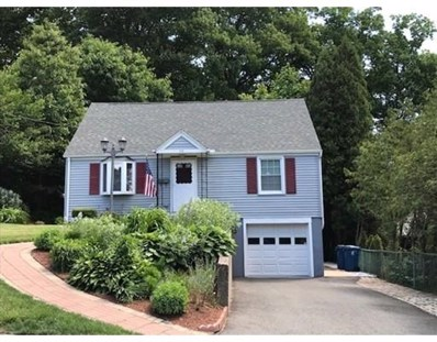 58 City View Ave, West Springfield, MA 01089 - #: 72512157