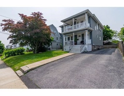 17 Bedford St, Quincy, MA 02169 - #: 72512159