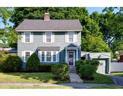28 Monroe Ave., Worcester, MA 01602 - #: 72512180