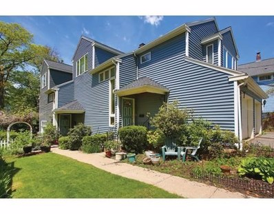 749 Heath St UNIT 749, Brookline, MA 02467 - #: 72512198
