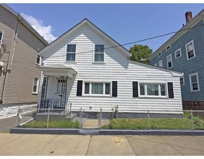 522 Palmer St, Fall River, MA 02721 - #: 72512222
